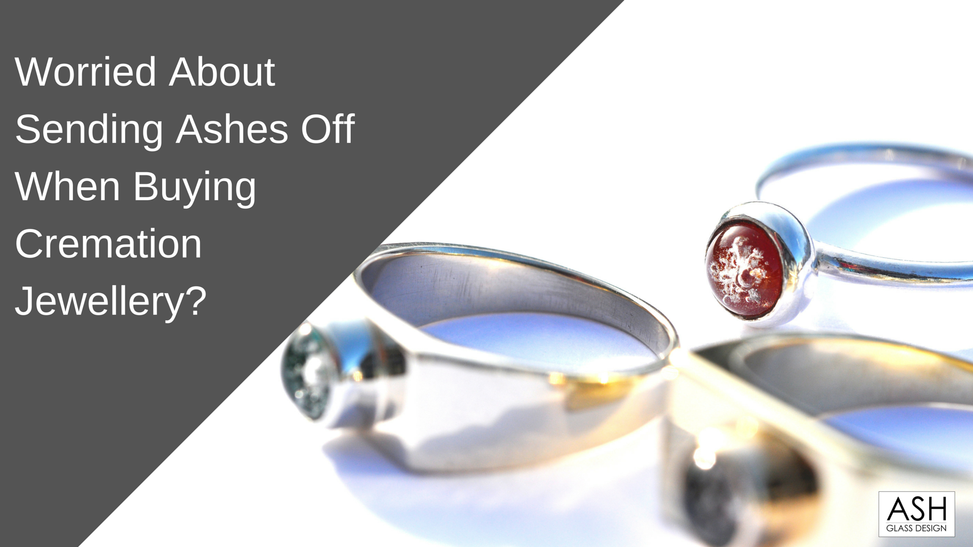 Worried about sending ashes off when buying cremation jewellery worried about sending ashes off when buying cremation jewellery solutioingenieria Image collections