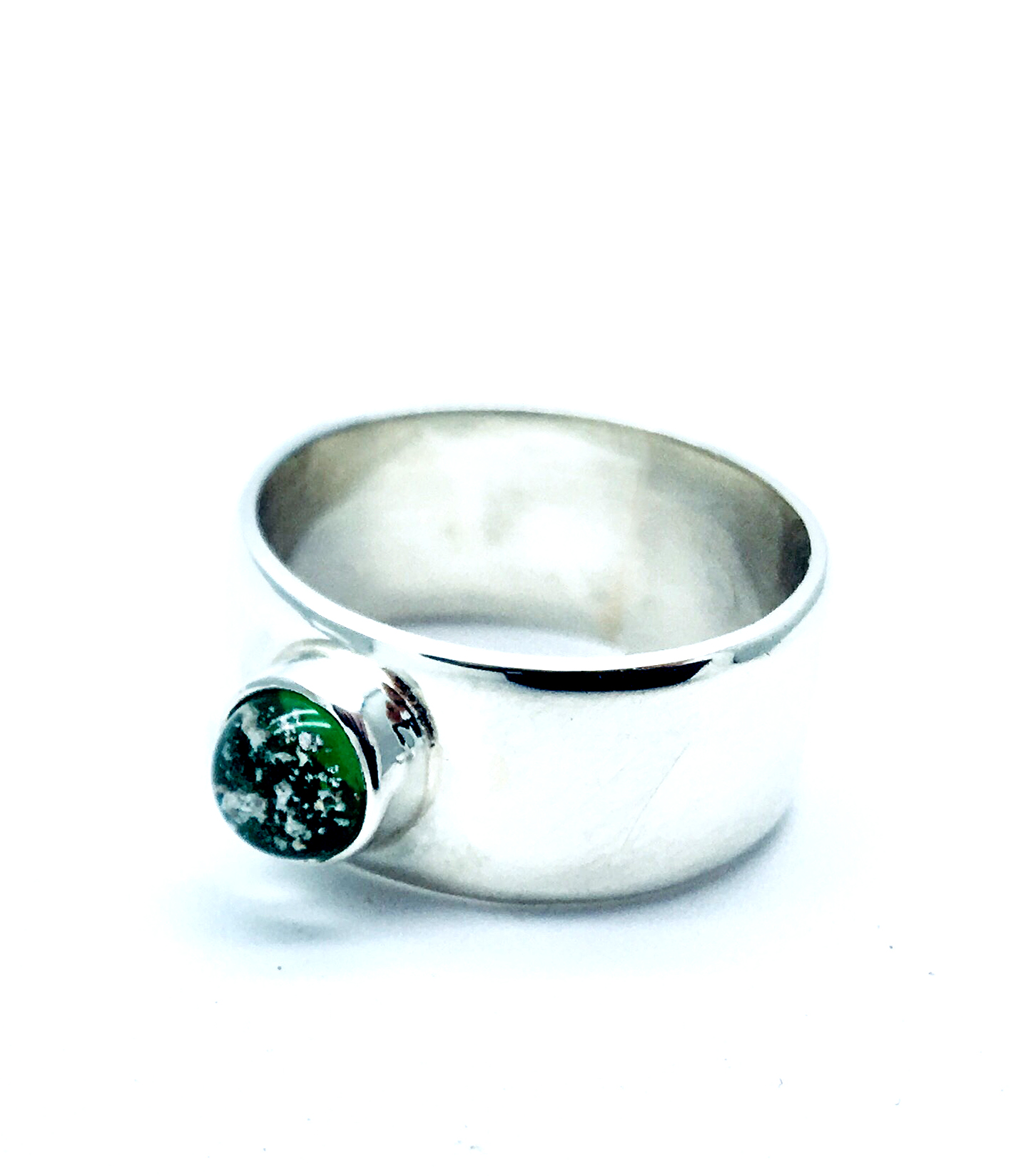 made cremation rings from lifeware product ashes ring jewelry